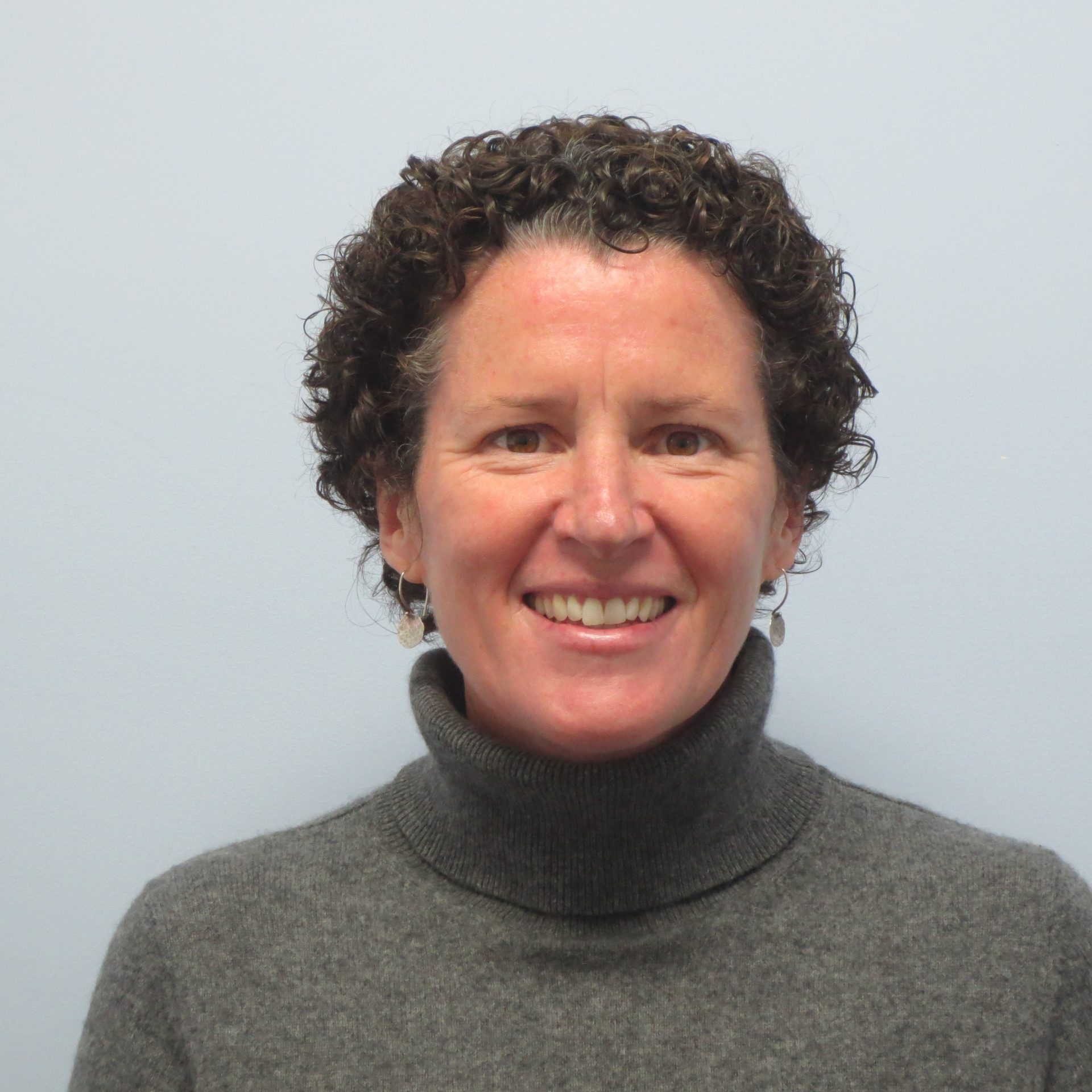 Gill Slocum, Manager of AAD'sTerritories, Environment and Treaties Section